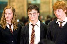 Кто озвучивал фильмы про Гарри Поттера?