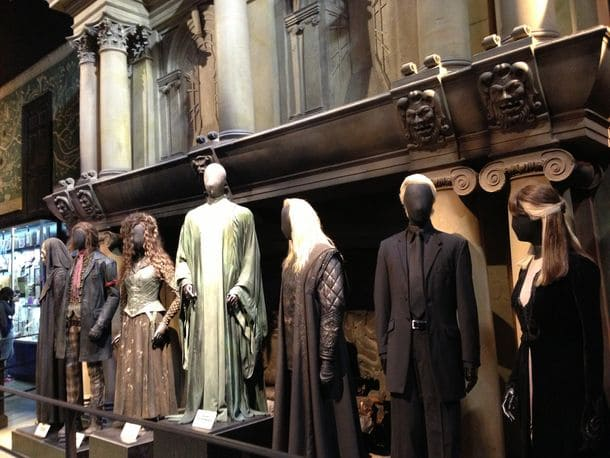 Одежда волшебников