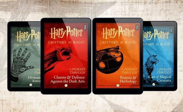 Джоан Роулинг решила написать новые книги про Гарри Поттера