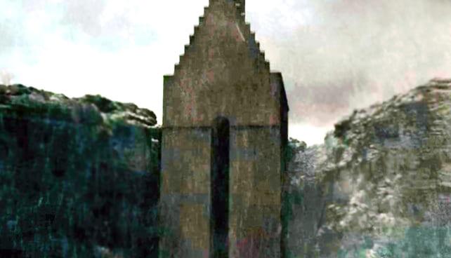 Тюрьма Нурменгард